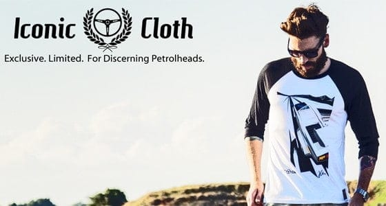 Iconic Cloth