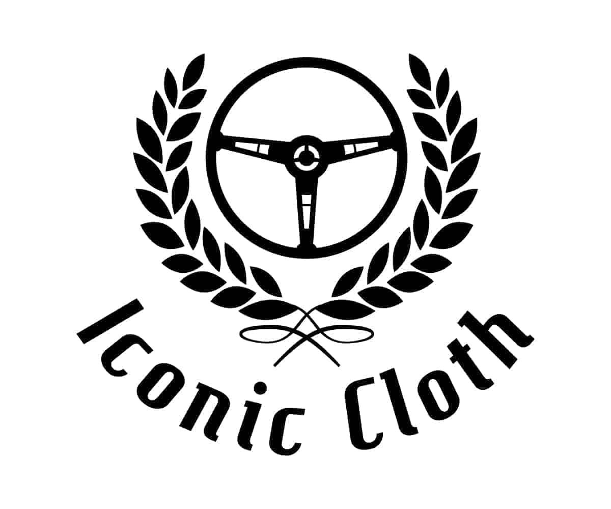 The GPBox - Iconic Cloth