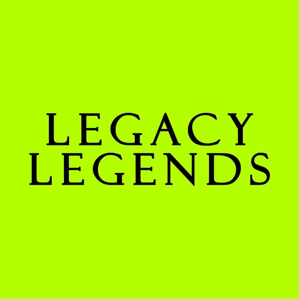 The GPBox - Legacy Legends