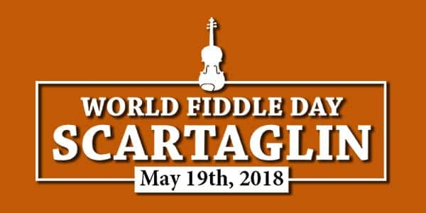 World Fiddle Day Scartaglin