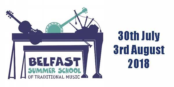 Belfast Summer School of Traditional Music