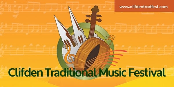 Clifden Traditional Music Festival 2019