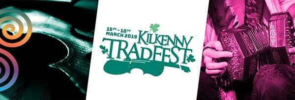 Kilkenny Trad Fest 2019