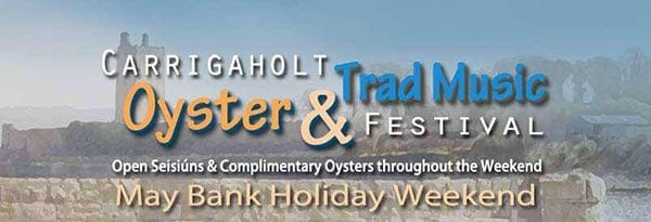 Carrigaholt Oyster & Trad Music Festival 2019