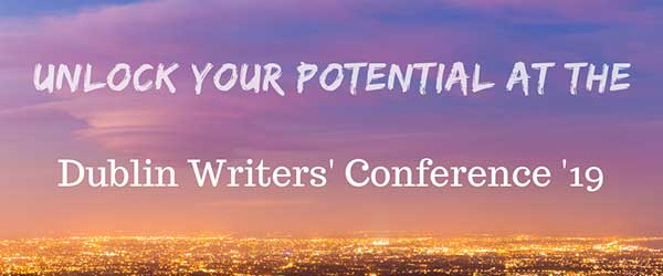 Dublin Writers Conference 2019