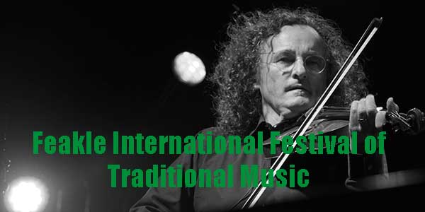 Feakle International Traditional Music Festival