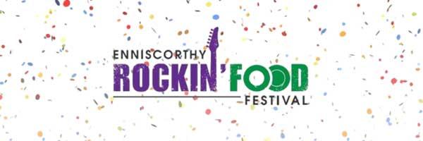 Enniscorthy Rockin Food Festival