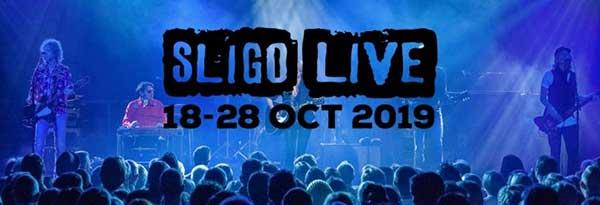 Sligo Live 2019