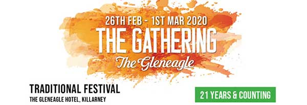 The Gathering Traditional Festival 2020