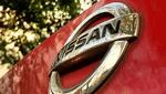商標登録insideNews: Trademark documents reveal Nissan's stylised flat logo