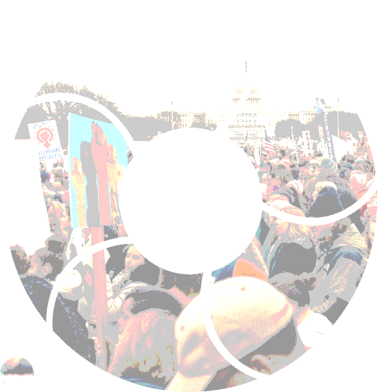 TRVST Circle