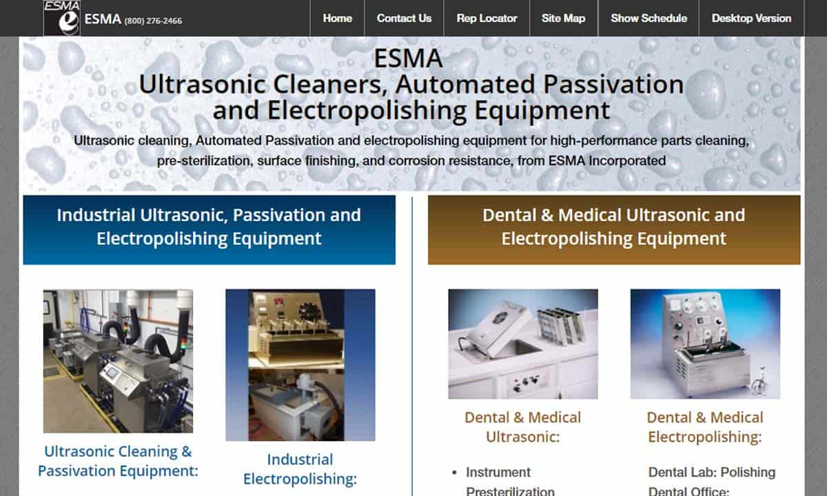 Ultrasonic Cleaners Manufacturers