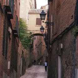 Toledo Spain in Photos