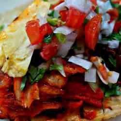 The Best Al Pastor Tacos in Playa Del Carmen – El Fogón