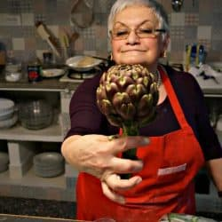 Where to Eat in Rome? In The Kitchen – Cooking With Nonna!