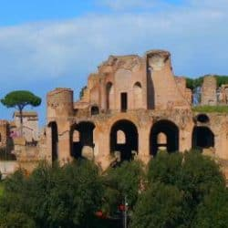 Finding Rome's Hidden Gems