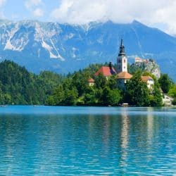 Lake Bled – A Storybook Day Trip from Ljubljana, Slovenia