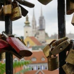 Zagreb, Croatia: Broken Relationships and Bloody Bridges