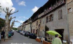 Toerisme Ariège Montbrun Bocage