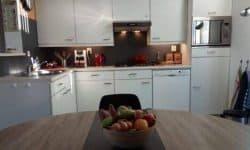 keuken vakantievilla 50 zuid frankrijk