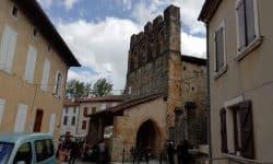 Toerisme Ariège Hippiedorp Montbrun