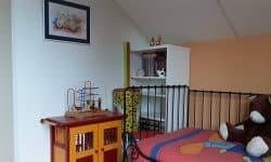 Vakantiehuis Villa 50 Kinderkamer