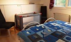 Vakantiehuis Villa 50 Slaapkamer