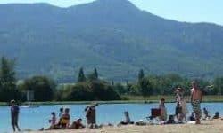 Lac de Fontclaire