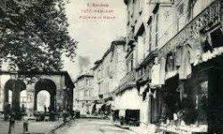 Dorpen & Steden Toerisme Ariège Pamiers Ansichtkaart