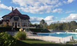 Villa 50 Château Cazalères Zwembad 50-plussers