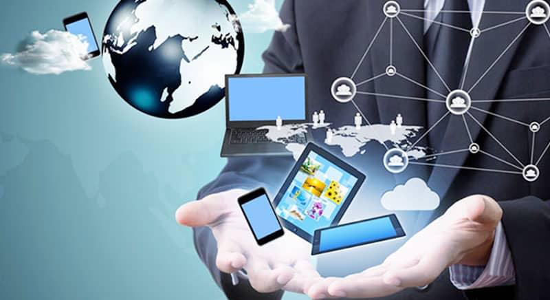Digital Brand Development
