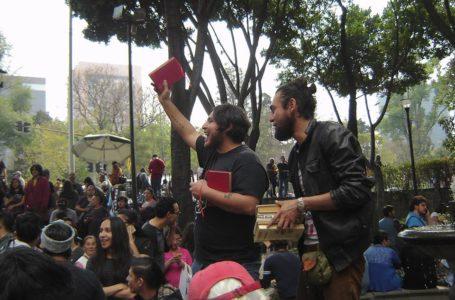 Una subasta literaria rescata a CDMX de la degradación / Foto: Cortesía