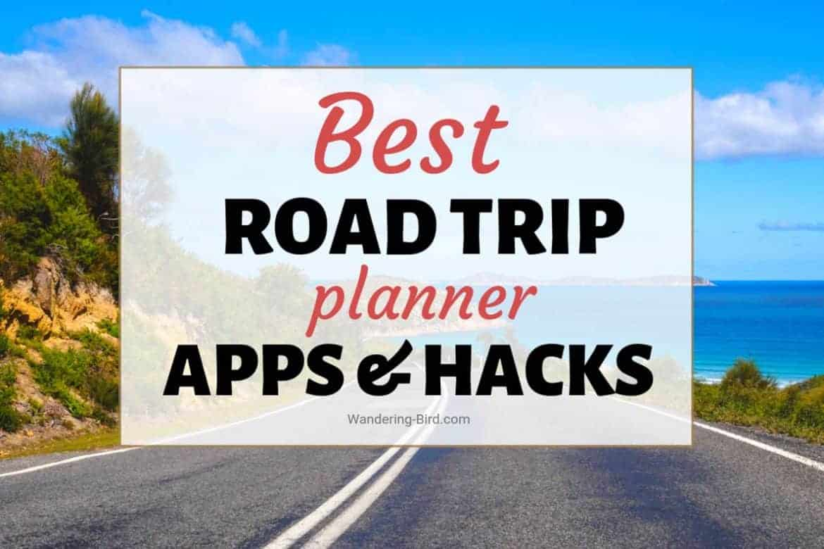 Plan A Road Trip >> 21 Of The Best Road Trip Planner Apps To Get Before You Go