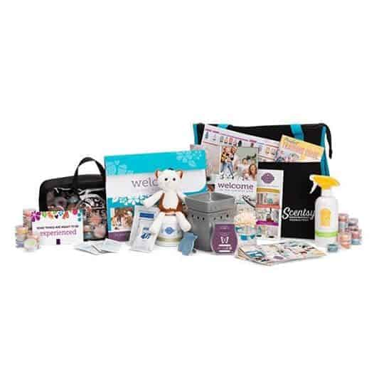 2020 Join Scentsy Kit Offer