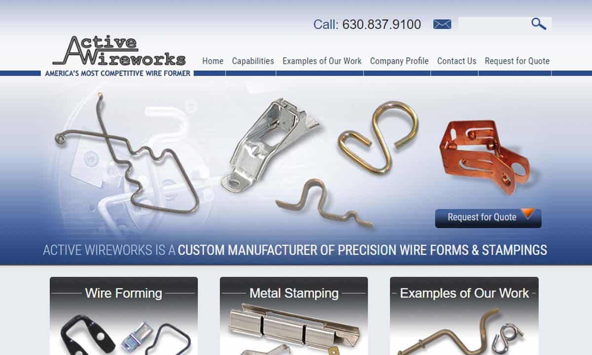 Active Wireworks