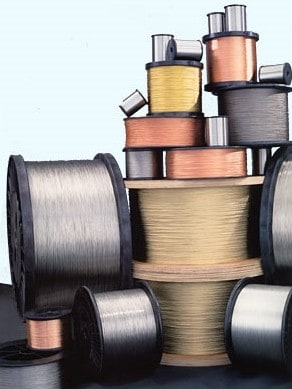 Stranded Wire Spools