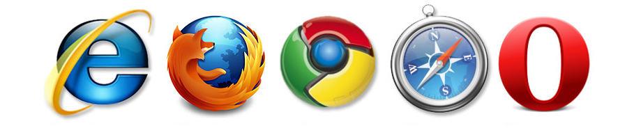 Browser Kompatibilität