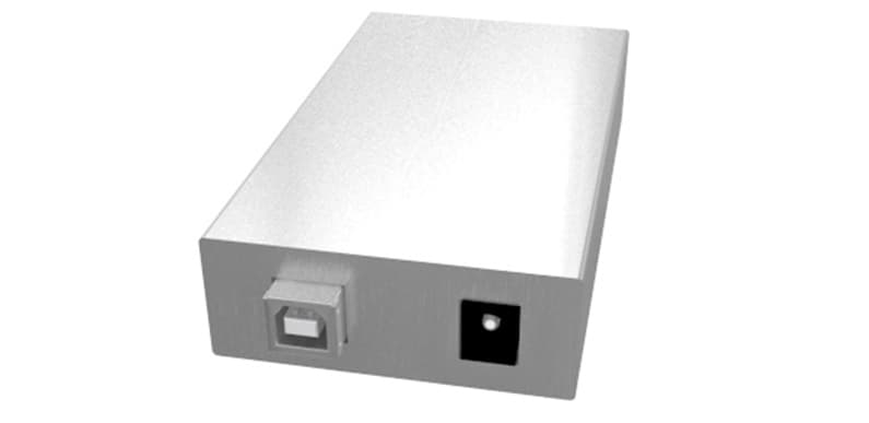 Trade fair technolog control hardware