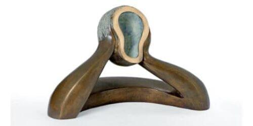 Sana Bishara Sculptures