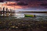 low tide, Sylt