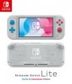 So bekommst du Nintento Switch Lite Limited Edition zu Weihnachten mit Gutschein Code günstiger