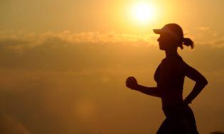 running-runner