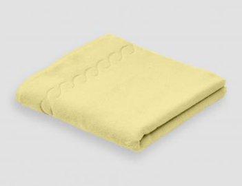 Romance Frottier Handtuch lemon