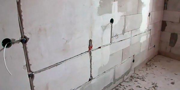 Закрытая проводка