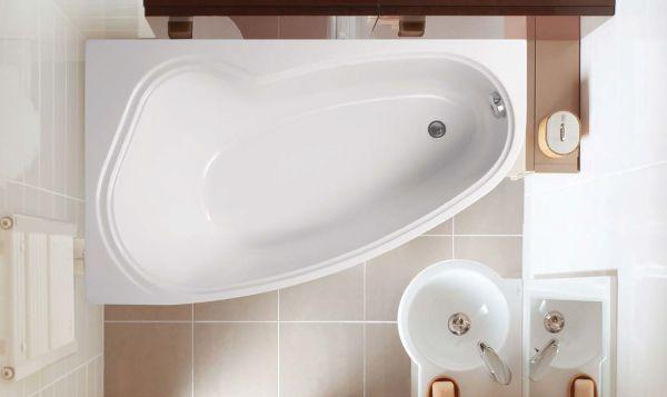 Акриловые ванны Vagnerplast