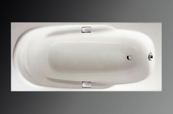 Чугунная ванна Jacob Delafon Adagio