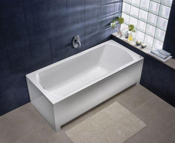 Акриловые ванны Kolo