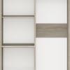 Шкаф 2-х дверный Ева 2