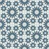 Gạch bông CTS 19.11(1-2-4) – 16 viên – Encaustic cement tile CTS 19.11(1-2-4)-16 tiles