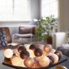 Brownie03 100x100 - IRISLIGHTS valguskett Brownie, 35 palli